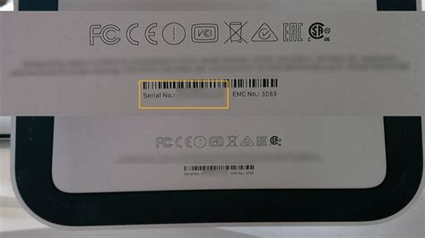 how to find a mac s serial number macworld uk