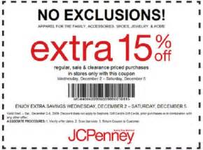 Free Shipping Code For Home Decorators jcpenney coupons february 2015