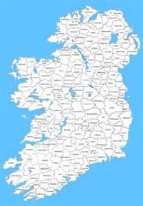 Civil parishes of the republic of ireland