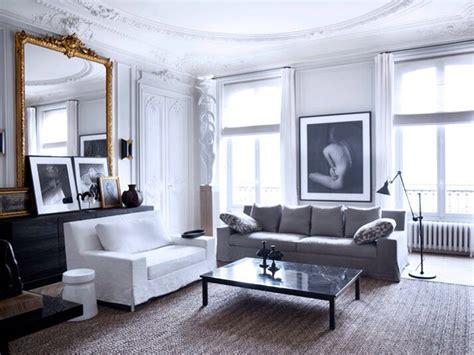 Complements Home Interiors Parisian Interior Design 16 Images Of Chic Paris