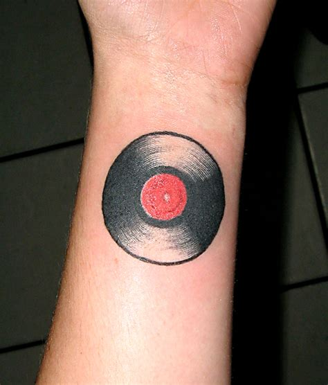 wrist lp by joshweir on deviantart