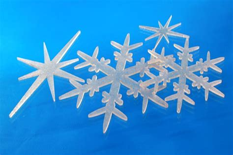 china acrylic snowflake sxgy 023 china decorations