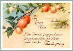happy thanksgiving greeting cards science and technology