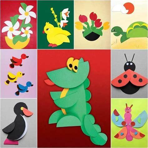 todo manualidades animales de origami artesanato arte feita com c 237 rculos de papel animais