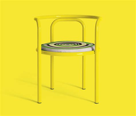 Locus Chair by Locus Solus Chair Garden Chairs From Exteta Architonic