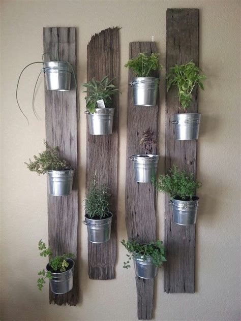 indoor herb garden wall creative indoor vertical wall gardens decorating your