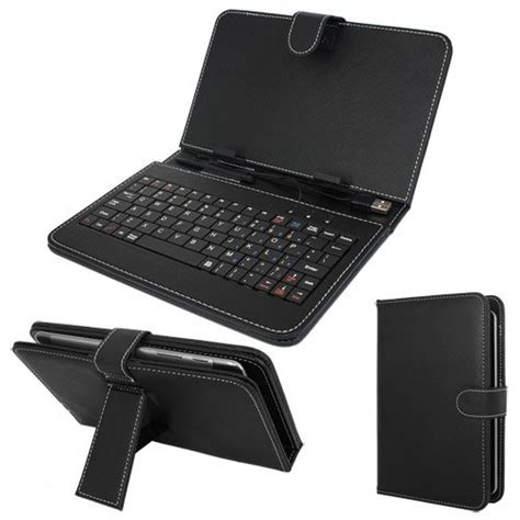 Keyboard Usb Tablet Tablet Stand With Usb Keyboard For 7 Quot Tablets