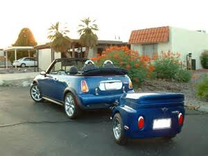 Mini Cooper Travel Trailer Mini Cooper Cer Trailer With Excellent Picture Agssam
