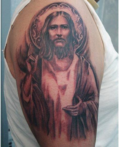 jesus tattoo best best jesus tattoos our top 10