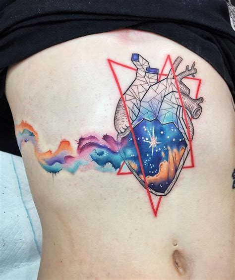 watercolor tattoos perth 25 best nebula ideas on galaxies in