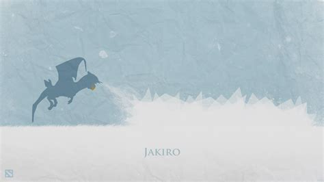 wallpaper dota 2 jakiro just another collection of dota 2 wallpapers dota2