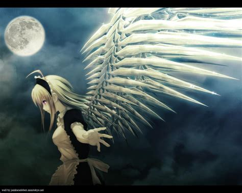 wallpaper hd anime angel anime angel wallpapers hd download