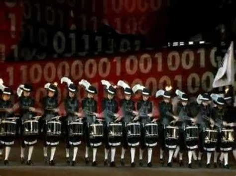 tattoo edinburgh top secret top secret drum corps royal edinburgh military tattoo