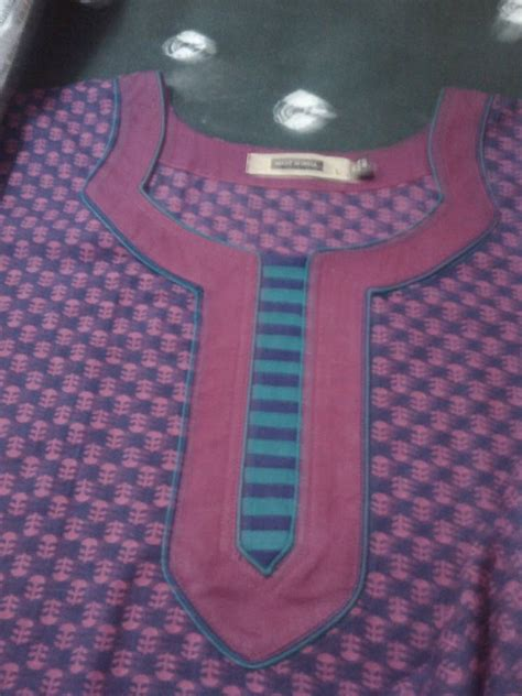 pattern for stitching kurtis neckline designs for kurti top kameez a worthy obsession