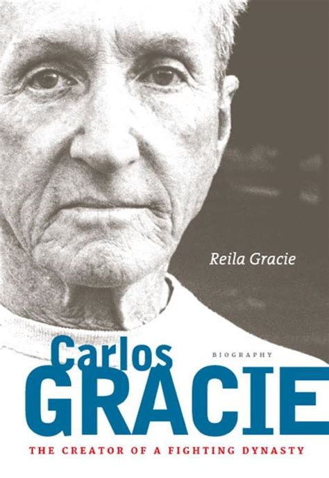 Gracie Novel the creator of a fighting dynasty carlos gracie sr biography book by budovideos inc