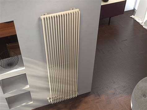Water Wall Radiators Wall Mounted Water Radiator Keira Vt By Cordivari