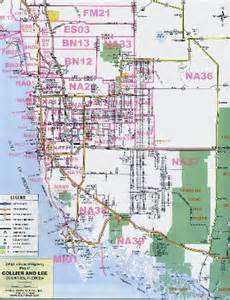 ave florida map ave maps