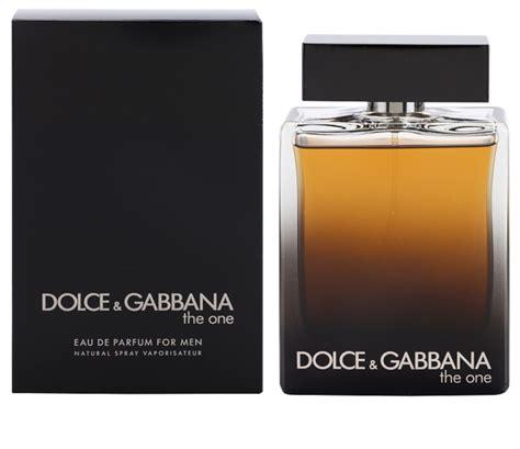 Parfum Dolce Gabbana The One dolce gabbana the one for eau de parfum f 252 r herren