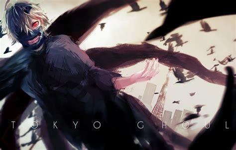 Hd Tokyo Ghoul Iphone Dan Semua Hp 1 обои токийский гуль anime tokyo ghoul красный глаз канеки кен kaneki ken аниме маска