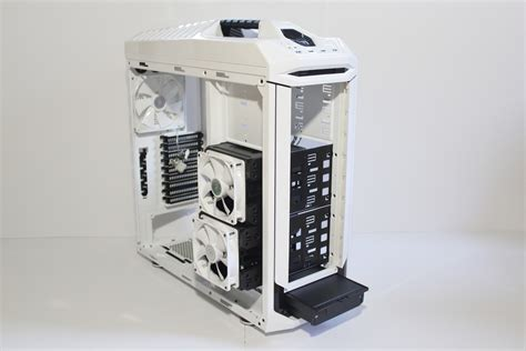 cm stryker cooler master cm stryker tower review tech