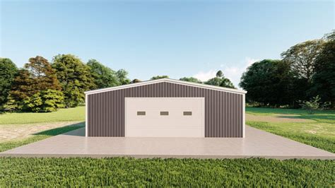 metal garage kit compare garage prices options