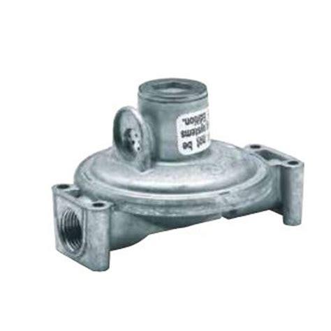 Regulator Single Stage Rego Low Pressure rego 302 single stage gas grill regulator