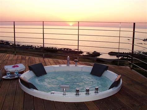 vasche idromassaggio esterno vasche idromassaggio da esterno piscine da giardino