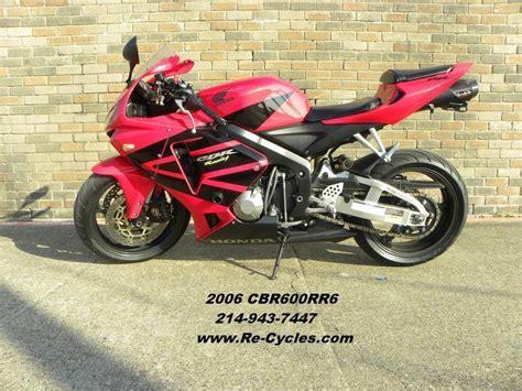 honda cr 600 for sale honda cbr 600 rr6 motorcycles for sale