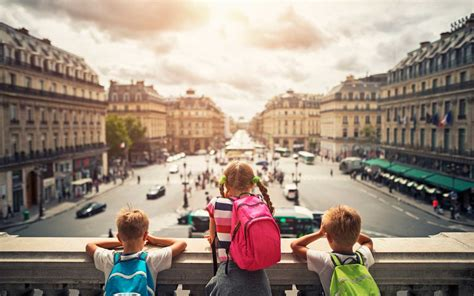 paris travel guide vacation tourism travel leisure secrets to having the best ever family vacation in paris
