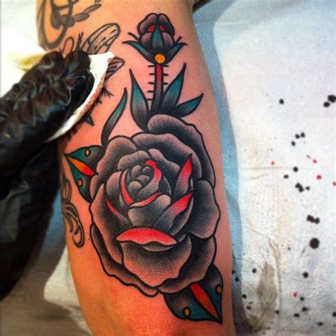 tattoo quebec montreal 23 best rose ink images on pinterest tattoo ideas
