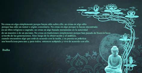 el camino de lo espiritual 9 espiritualidad y comunidad somos uno s 243 lo quot frases budistas con profunda sabidur 237 a