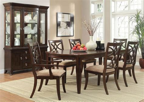 Formal Dining Room Table Sets Dallas Designer Furniture Keegan Formal Dining Room Set With Leg Table