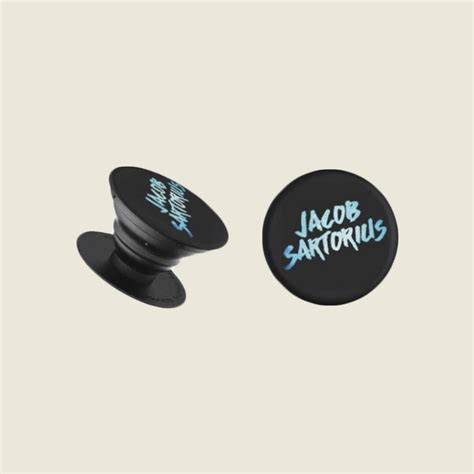We Soket Popsocket Popsocket logo popsocket jacb merchnow your favorite band