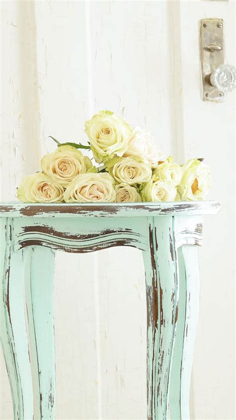 Lace Cottage by How To Distress Furniture With Vinegar White Lace Cottage