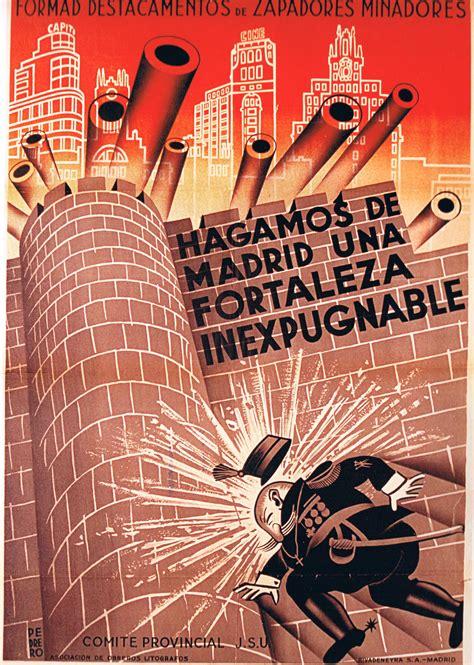 libro carteles de la guerra tomado del libro carteles socialistas de la guerra civil images frompo