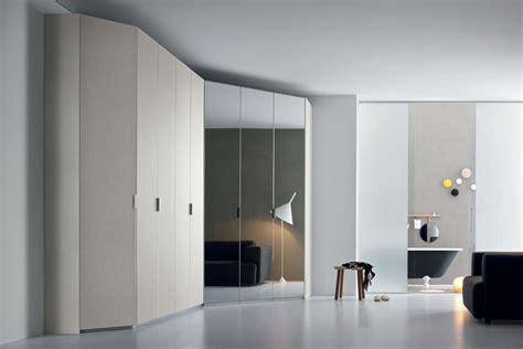 Hinged Mirror Wardrobe Doors by Mirror Wardrobe Doors Hinged