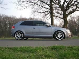 Audi A3 8p 2003 Audi A3 8p Pictures Information And Specs Auto