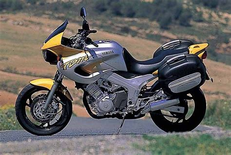 YAMAHA TDM850 (1991 2001) Review   MCN