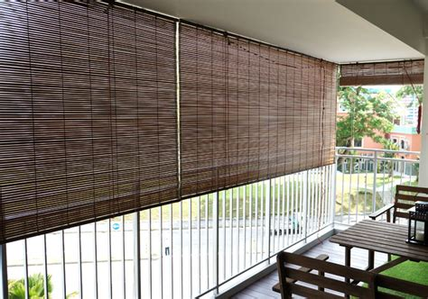 bamboo curtains for balcony unik needs manufacturers of mosquito screens mosquito