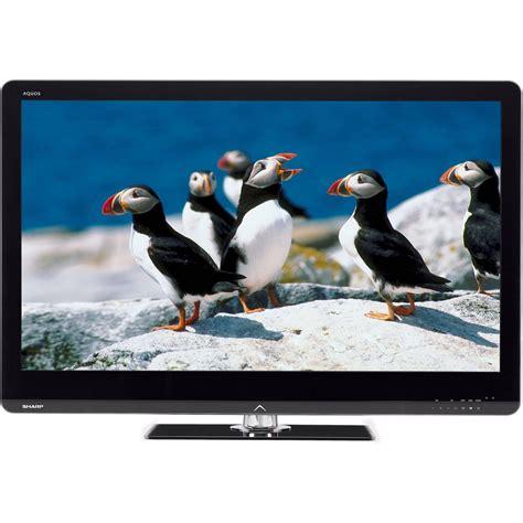 Tv Led Sharp Lc 23le100m Sharp Lc 40le810un 40 Quot 1080p Led Tv Lc 40le810un B H Photo