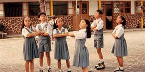 film anak anak indonesia kapanlagi com sherina serunya liburan menonton film