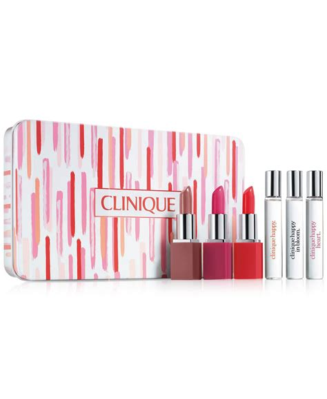 Limited City Color Primer Spray Promo macy s clinique gift sets only 19 75 free shipping