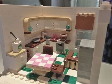 lego kitchen 70 kitchen flickr photo sharing lego pinterest