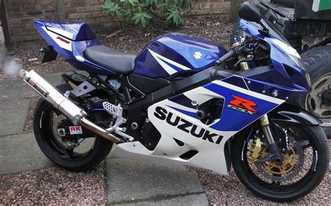 04 Suzuki Gsxr 750 Suzuki Motorbikespecs Net Motorcycle Specification Database
