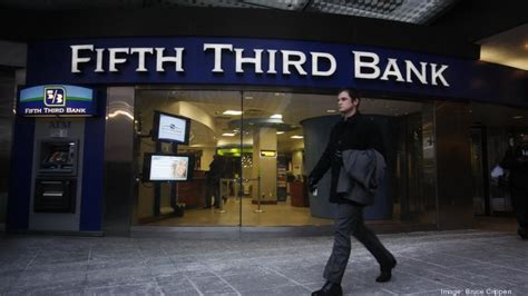 fifth third bancorp mergers acquisitions m a