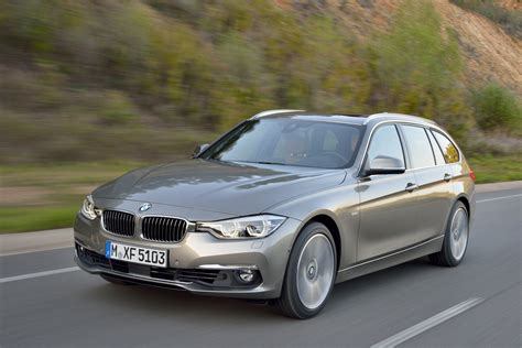 bmw station wagon 2016 bmw 3 series station wagon picture 629439 car
