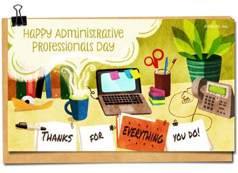 administrative professionals day 2016 celebration ideas