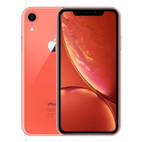 apple iphone xr coral 128gb 0190198774019 movertix mobile phones shop