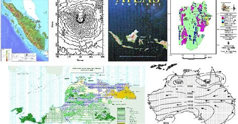 pengertian layout pada peta pengertian peta dan jenis jenis peta