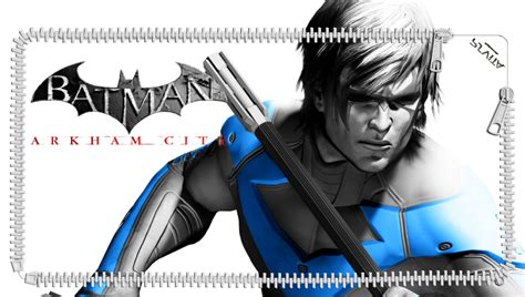 batman ps vita wallpaper batman arkham city ps vita lockscreen 3 by hiatusnisa on